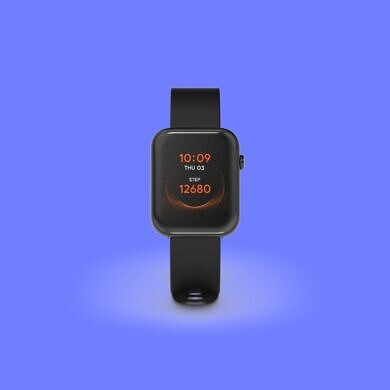 TicWatch GTH launches globally with skin temperature sensor and affordable pricing