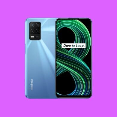 Realme 8 5G with MediaTek Dimensity 700 chip launched in India