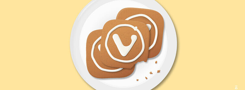 Vivaldi browser can now block annoying cookie dialogs and Google's FLoC