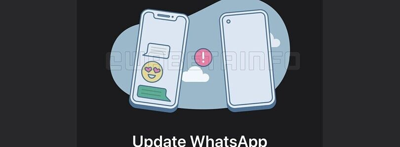WhatsApp might allow chat history migration between iOS and Android