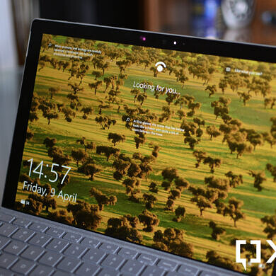 The Best laptops with Windows Hello facial recognition: Surface Pro 7, Dell XPS 17, and more!