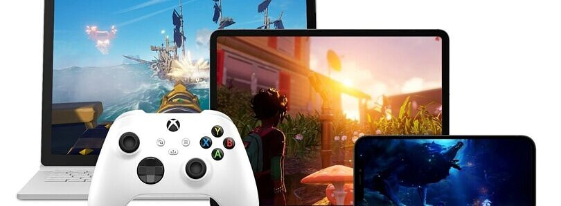 Xbox Cloud Gaming coming to PC and iOS devices later this week
