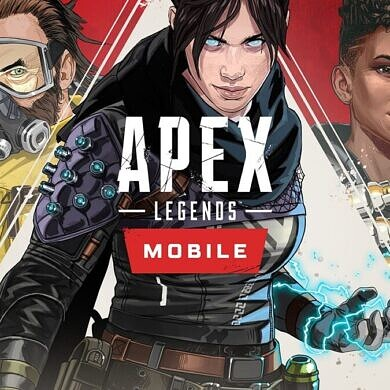 Apex Legends is finally coming to Android and iOS