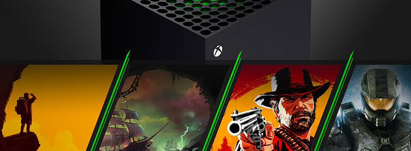 These are the best Xbox Series X, S, and Xbox One Games to play right now!
