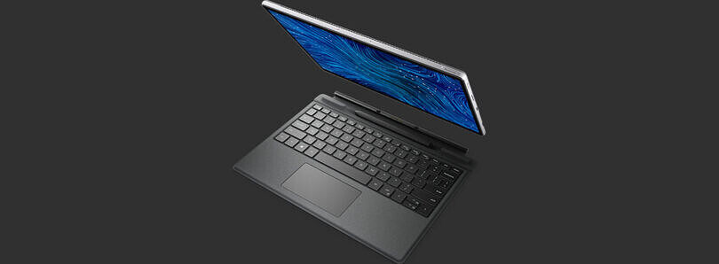 Dell's Latitude 7320 Detachable packs 4G LTE, a pen garage, and it's available today