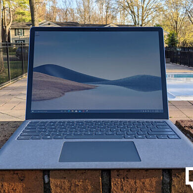 Surface Laptop 4 Review: Microsoft plays catch-up with Intel Tiger Lake