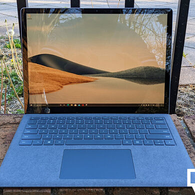 Microsoft's Surface Laptop 4 series makes its way to India