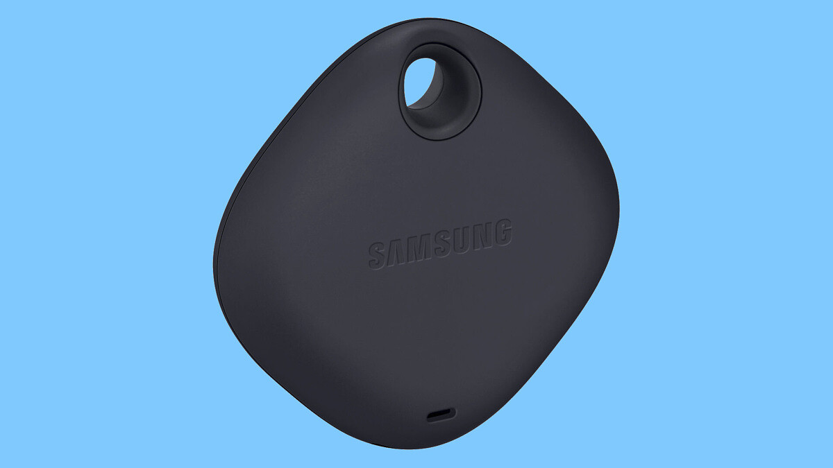 Get a Samsung Galaxy SmartTag for just  (50% off) right now