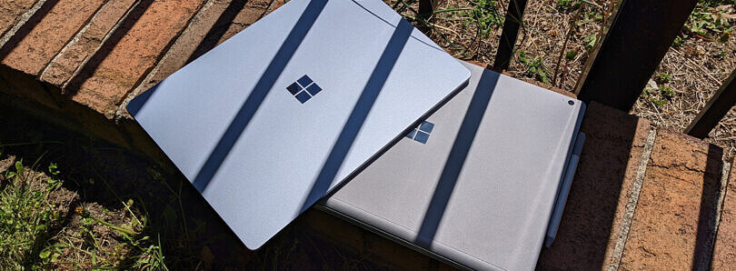 Surface Laptop 4 vs Surface Book 3: Showdown of the Microsoft notebooks!