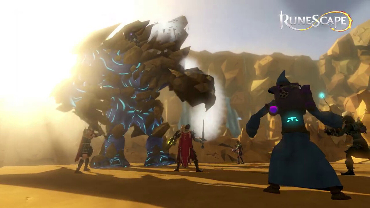 RuneScape will officially arrive on Android and iOS this summer - XDA Developers