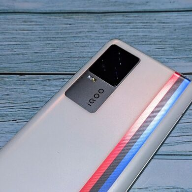 iQOO 7 Legend is proof that a good gaming phone does not need RGB