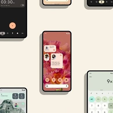 Material You is the future of Google's design for Android and beyond