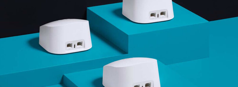 Get an Eero 6 Wi-Fi router for $46 off, or build a 3-station mesh network for $98 off