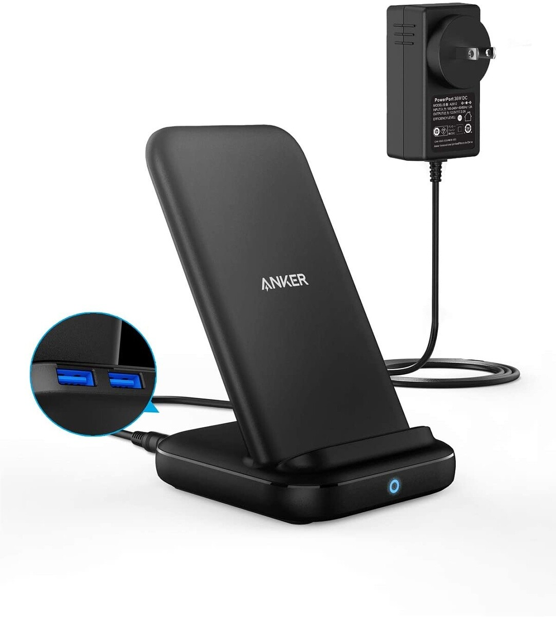 Anker 3-in-1 Charging Station