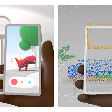 Google upgrades Android's augmented reality API with new features to immerse users
