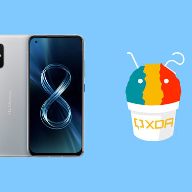 Download: ASUS ZenFone 8 gets its second Android 12 Beta update