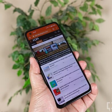 ASUS ZenFone 8 receives another update with camera improvements and bug fixes