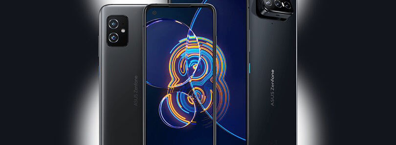 ASUS rolls out its first post-launch update to the ZenFone 8 series