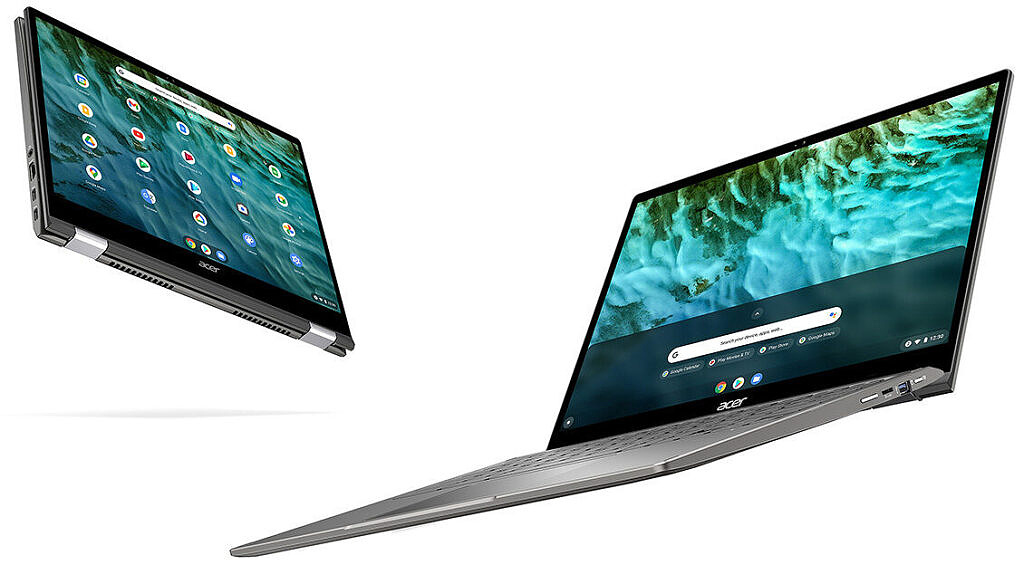 Acer Chromebook Spin 713 product image