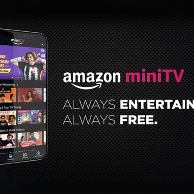 Amazon launches another free video streaming service called MiniTV
