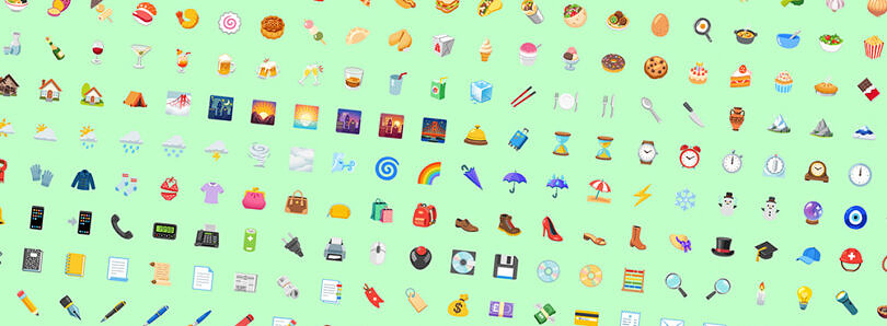 Here are all the emoji changes in Android 12 Beta 1
