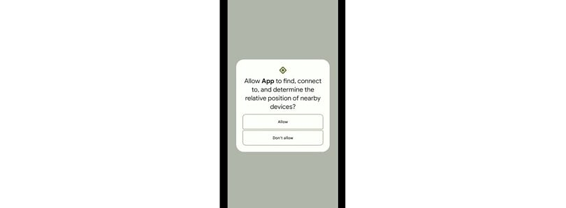 Apps no longer need your location to scan for nearby Bluetooth devices on Android 12