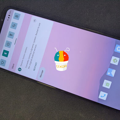 Google didn't mention the best way to install the Android 12 Beta on Pixel phones