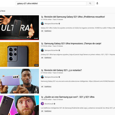 YouTube may soon show video titles, descriptions and captions in your native language