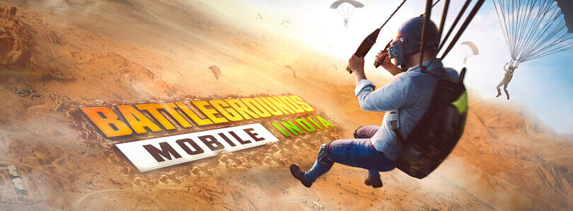 PUBG Mobile to be revived in India as 'Battlegrounds Mobile India'