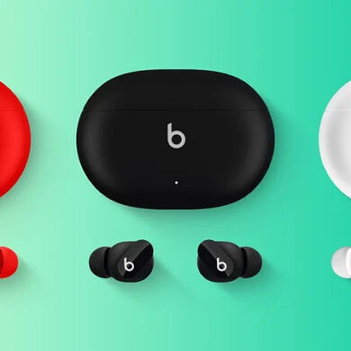 Apple is working on a new pair of wireless earbuds called Beats Studio Buds