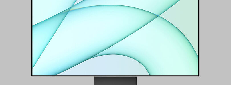 Best external monitors for the 24-inch Apple iMac with M1: ASUS, LG, Samsung, and more!