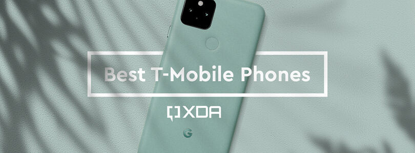 These are the Best T-Mobile Phones available right now: Samsung, Apple, OnePlus, and more!