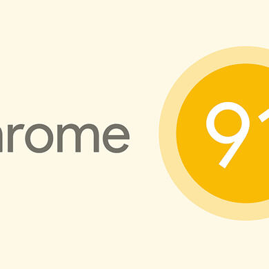 Chrome 91 offers up to 23% faster performance thanks to these changes