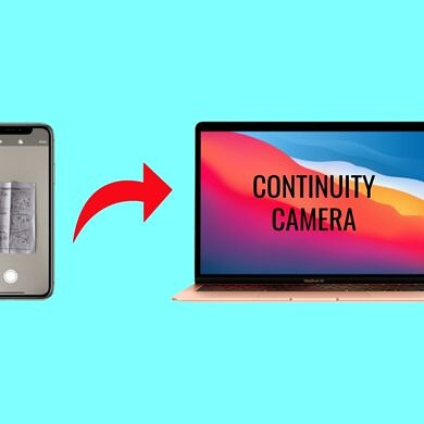 XDA Basics: How to Scan Documents on Mac with Continuity Camera
