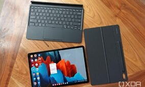 Samsung may launch the Galaxy Tab S8 series alongside the Galaxy S22