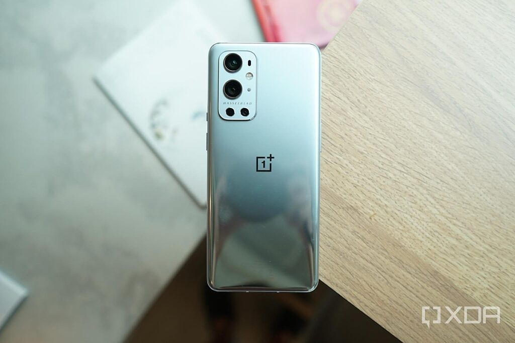 Best Android Phone in India - OnePlus 9 Pro
