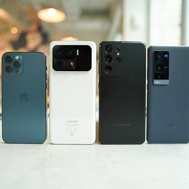Best Smartphone Cameras of 2021: Apple, Samsung, Xiaomi, OnePlus — We've tested them all!
