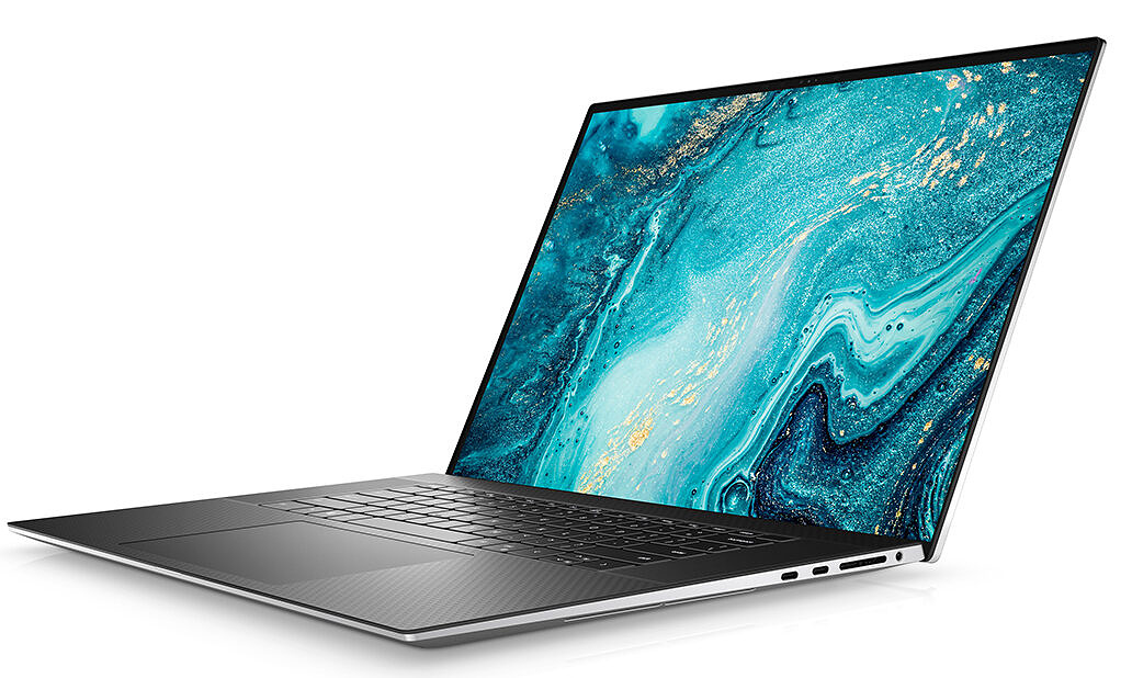 Dell XPS 15 (FHD+)