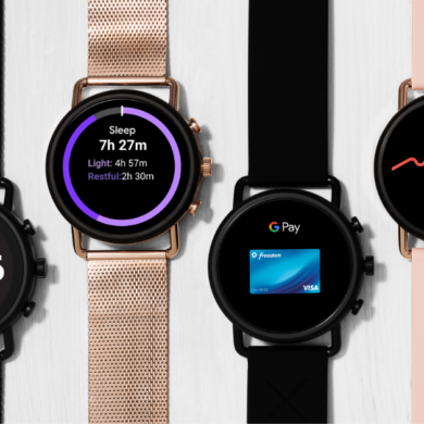 Skagen Falster 3 with Wear OS drops to all time low price of $118