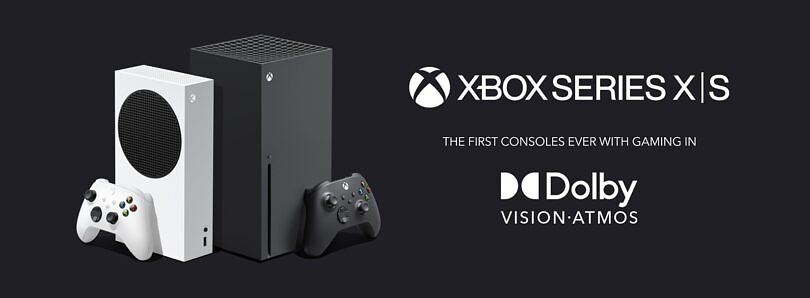 Dolby Vision is coming to Xbox Insiders with an Xbox Series X|S today