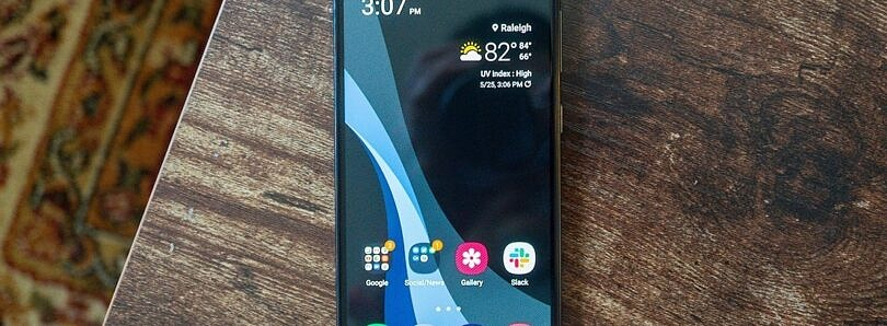 Samsung Galaxy A52 5G Review: The King of Budget 5G Phones in 2021