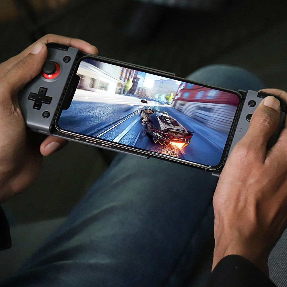Best Game Controllers for Android: Razer, 8Bitdo, and more!