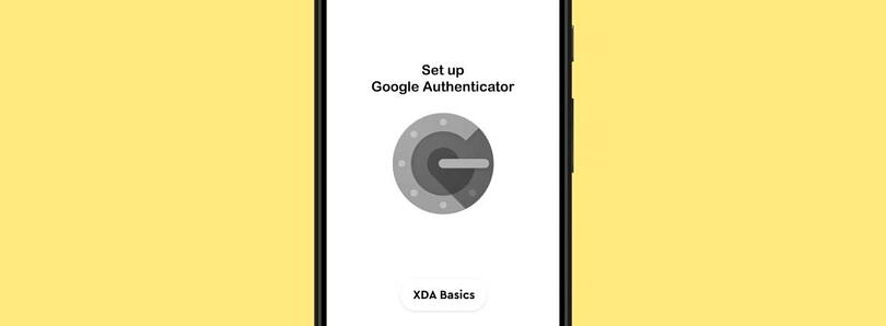 XDA Basics: How to set up Google Authenticator on your new Android phone
