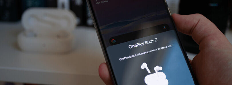More Bluetooth peripherals need Google Fast Pair