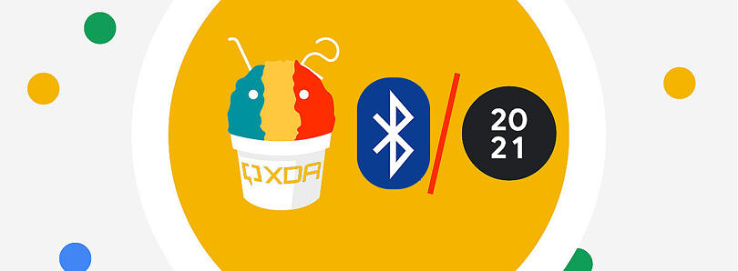Android 12 adds APIs for Bluetooth LE Audio, paving the way for better Bluetooth audio