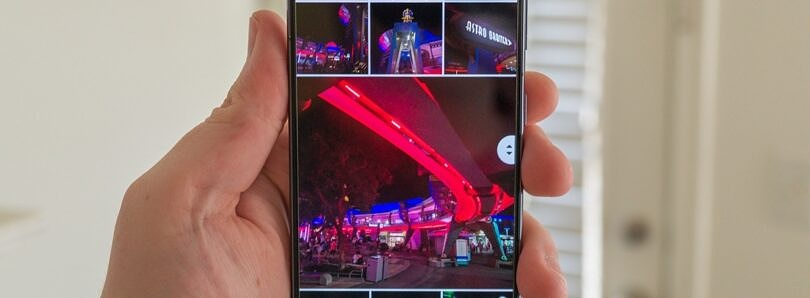 Exclusive: Android 12 may fix the most annoying part of using Google Photos on Samsung phones