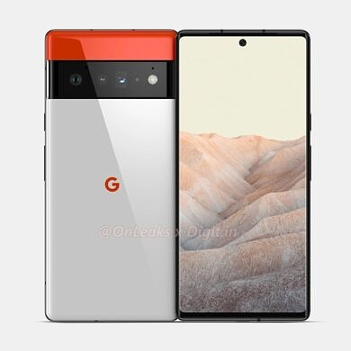 Pixel 6 Pro leak hints Google is finally making a premium flagship this year