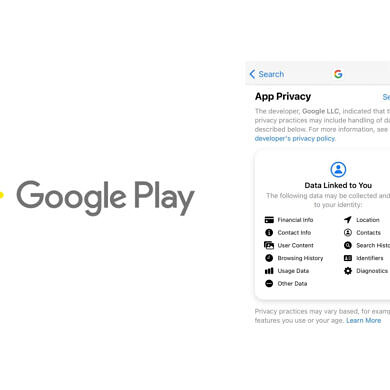 Google Play Store's new Safety section will show you how apps use your data