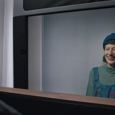 Google's Project Starline could transform the future of videoconferencing