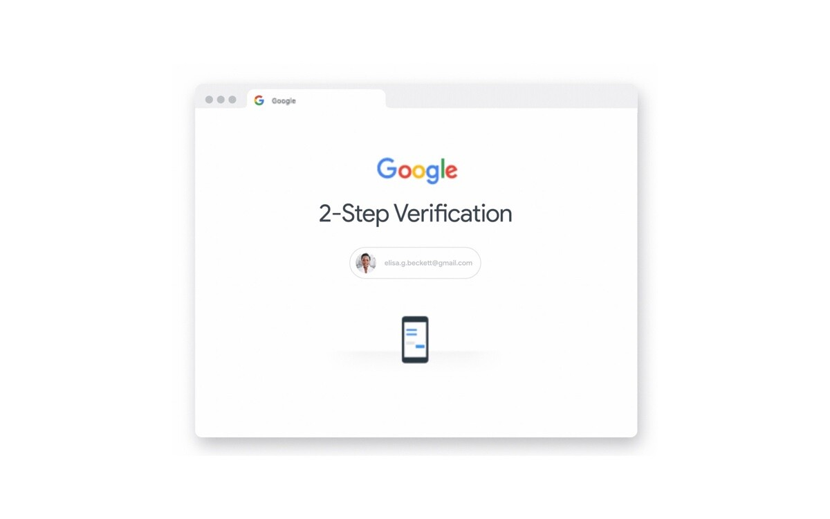 Google to automatically enable two-factor authentication on certain accounts